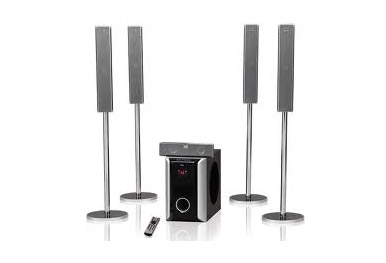 Integrated Marketing Services | Home Theatre System ...