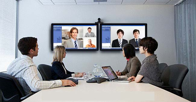 Integrated Marketing Services | Video Conference System Supplier ...